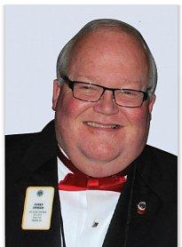 Donnie Johnson, PDG