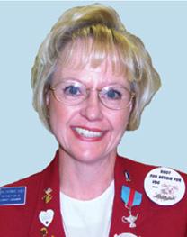 Debbie Ivey